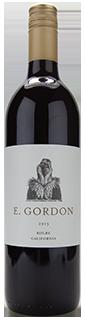 E Gordon Kolbe Red Wine California 2013