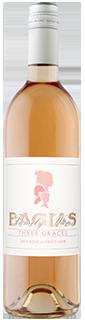 Evangelos Bagias California Rose of Pinot Noir 2017