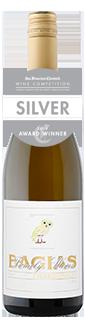 Evangelos Bagias Lodi Chardonnay 2017