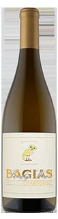 Evangelos Bagias Lodi Chardonnay 2019