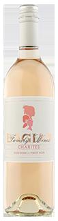 Evangelos Bagias Charites Rose of Pinot Noir 2020