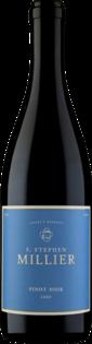 F. Stephen Millier Angels Reserve Lodi Pinot Noir 2020