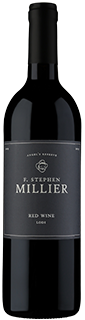F. Stephen Millier Angels Reserve Lodi Red 2019
