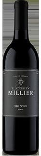 F. Stephen Millier Angels Reserve Lodi Red 2020