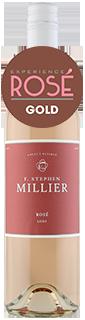 F. Stephen Millier Angels Reserve Lodi Rose 2020