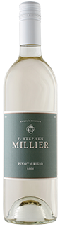 F. Stephen Millier Angels Reserve Lodi Pinot Grigio 2017
