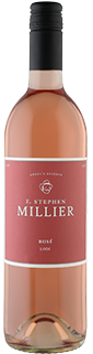 F. Stephen Millier Angels Reserve Lodi Rose 2018