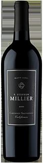 F. Stephen Millier Black Label California Cabernet Sauvignon 2020