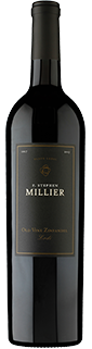 F. Stephen Millier Black Label Lodi Old Vine Zinfandel 2017