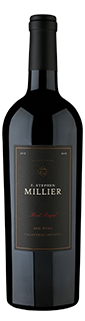 F. Stephen Millier Black Label Calaveras Red Angel 2017