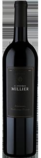 F. Stephen Millier Black Label Calaveras Zinfandel 2017