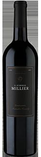 F. Stephen Millier Black Label Amador County Zinfandel 2017