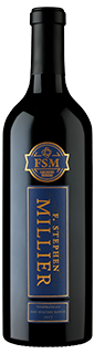 F. Stephen Millier Legend Series Hay Station Ranch Tempranillo 2017