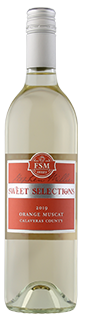 F. Stephen Millier Sweet Selections Orange Muscat 2019