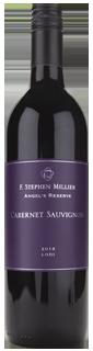 F. Stephen Millier Angels Reserve Cabernet Sauvignon Lodi 2013