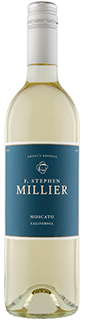 F. Stephen Millier Angels Reserve California Moscato 2019
