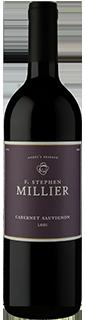 F. Stephen Millier Angels Reserve Lodi Cabernet Sauvignon 2019