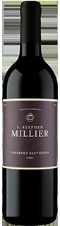 F. Stephen Millier Angels Reserve Lodi Cabernet Sauvignon 2020
