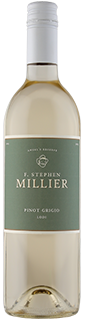 F. Stephen Millier Angels Reserve Lodi Pinot Grigio 2019