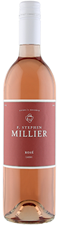 F. Stephen Millier Angels Reserve Lodi Rose 2019