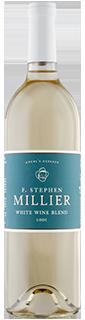 F. Stephen Millier Angels Reserve Lodi White 2018