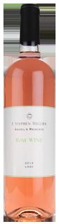 F. Stephen Millier Angels Reserve Rose Lodi 2013