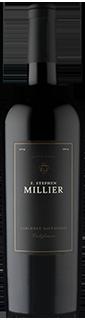 F. Stephen Millier Black Label Cabernet Sauvignon California 2014