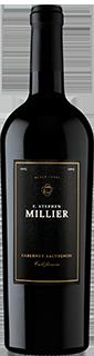 F. Stephen Millier Black Label Reserve Cabernet Sauvignon 2015