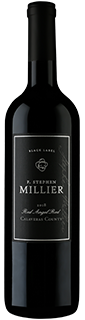 F. Stephen Millier Black Label Calaveras Red Angel 2018
