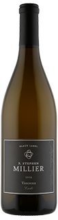 F. Stephen Millier Black Label Lodi Viognier 2019