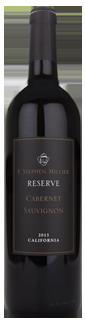 F. Stephen Millier Black Label Reserve Cabernet Sauvignon California 2013