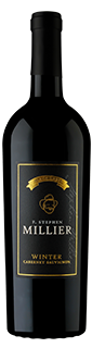 F. Stephen Millier Black Label Winter Cabernet 2018