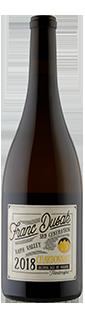 Franc Dusak Napa Valley Chardonnay 2018