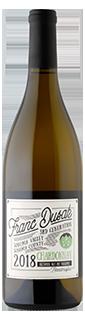 Franc Dusak Sonoma Valley Chardonnay 2018