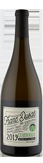 Franc Dusak Sonoma Valley Chardonnay 2019