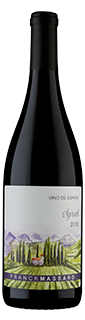 Franck Massard Syrah Spain 2018