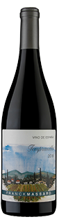 Franck Massard Tempranillo Spain 2018