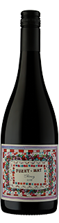 Fuzzy & May Hunter Shiraz 2018
