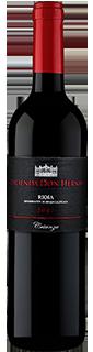 Hacienda Don Hernan Rioja Crianza 2017