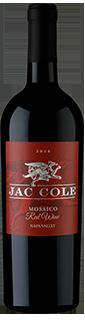 Jac Cole Napa Valley Mosaico 2018