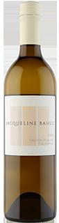 Jacqueline Bahue California Sauvignon Blanc 2020