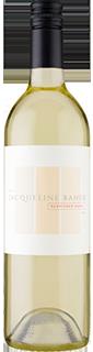 Jacqueline Bahue Carte Blanche Sauvignon Blanc Sonoma Valley 2015