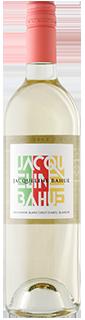 Jacqueline Bahue Carte Blanche Sonoma Valley Sauvignon Blanc 2017