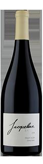 Jacqueline Bahue Edna Valley Pinot Noir 2019