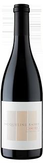 Jacqueline Bahue Pinot Noir Sta. Rita Hills 2014
