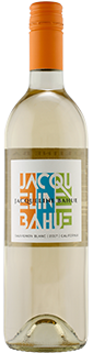 Jacqueline Bahue California Sauvignon Blanc 2017