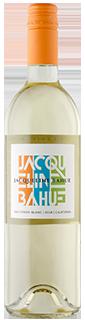 Jacqueline Bahue California Sauvignon Blanc 2018