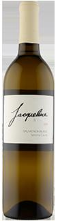Jacqueline Bahue Sonoma Valley Sauvignon Blanc 2019