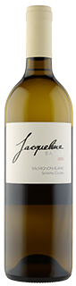 Jacqueline Bahue Sonoma Valley Sauvignon Blanc 2020