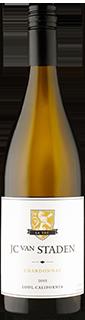 JC van Staden Chardonnay Lodi 2015